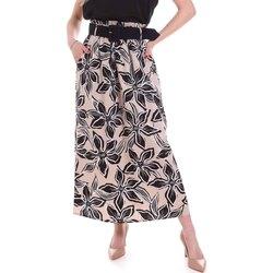 Odjeća Žene  Suknje Gaudi 111FD75002 Bež