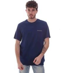 Odjeća Muškarci  Majice kratkih rukava Dockers 27406-0116 Plava