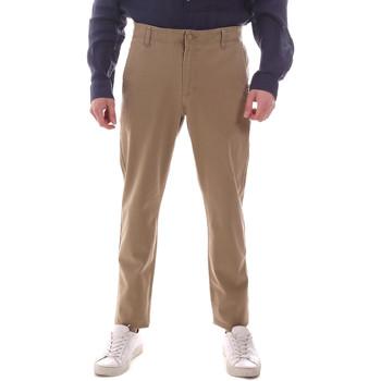 Odjeća Muškarci  Chino hlačei hlače mrkva kroja Dockers 55775-0000 Bež