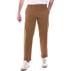 Odjeća Muškarci  Chino hlačei hlače mrkva kroja Dockers 79645-0014 Bež