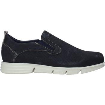 Obuća Muškarci  Slip-on cipele Rogers 3020-NOB Plava