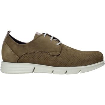 Obuća Muškarci  Derby cipele Rogers 3021-NOB Zelena