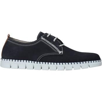 Obuća Muškarci  Derby cipele Rogers 2572-NOB Plava