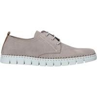 Obuća Muškarci  Derby cipele Rogers 2572-NOB Siva