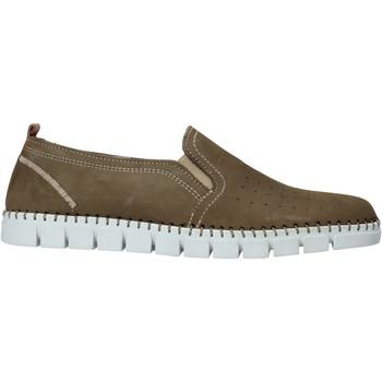 Obuća Muškarci  Slip-on cipele Rogers 2571-NOB Zelena