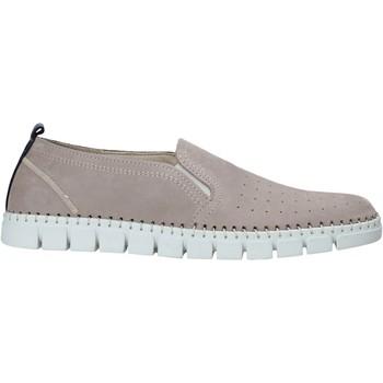 Obuća Muškarci  Slip-on cipele Rogers 2571-NOB Siva