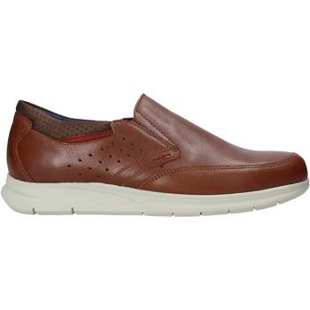 Obuća Muškarci  Slip-on cipele Rogers 2700 Smeđa
