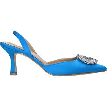 Obuća Žene  Sandale i polusandale Grace Shoes 396022 Plava