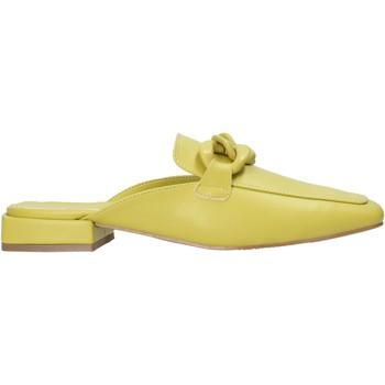 Obuća Žene  Espadrile Grace Shoes 228006 Žuta boja