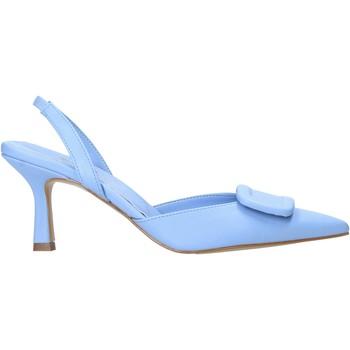 Obuća Žene  Sandale i polusandale Grace Shoes 396004 Plava