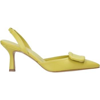 Obuća Žene  Sandale i polusandale Grace Shoes 396004 Žuta boja