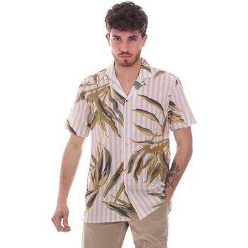 Odjeća Muškarci  Košulje kratkih rukava Sseinse CE661SS Bež