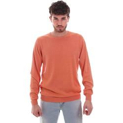Odjeća Muškarci  Puloveri Sseinse ME1836SS Naranča