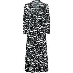 Odjeća Žene  Kratke haljine Calvin Klein Jeans K20K201928 Crno