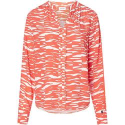 Odjeća Žene  Košulje i bluze Calvin Klein Jeans K20K202730 Naranča