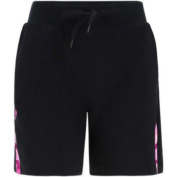 Odjeća Žene  Bermude i kratke hlače Freddy S1WFTP6 Crno