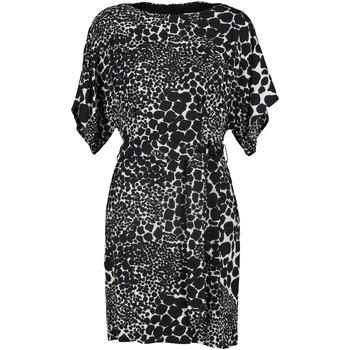 Odjeća Žene  Kratke haljine Gaudi 111FD15038 Crno