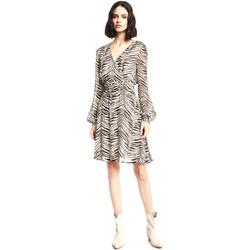 Odjeća Žene  Kratke haljine Gaudi 111BD15011 Bež