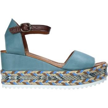Obuća Žene  Sandale i polusandale Bueno Shoes 21WQ6000 Plava