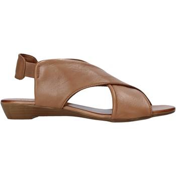 Obuća Žene  Sandale i polusandale Bueno Shoes 21WL2408 Smeđa