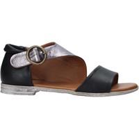 Obuća Žene  Sandale i polusandale Bueno Shoes 21WN5034 Crno