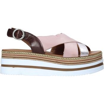Obuća Žene  Sandale i polusandale Bueno Shoes 21WS5704 Ružičasta