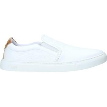 Obuća Muškarci  Slip-on cipele Alviero Martini P173 587A Bijela