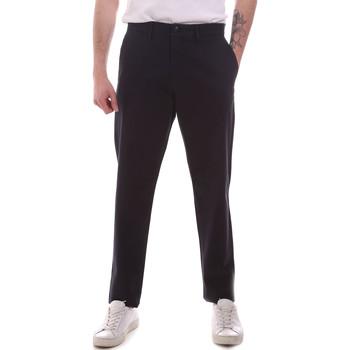 Odjeća Muškarci  Chino hlačei hlače mrkva kroja Dockers 79645-0015 Plava