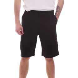 Odjeća Muškarci  Bermude i kratke hlače Dockers 87345-0002 Crno