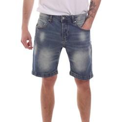 Odjeća Muškarci  Bermude i kratke hlače Sseinse PBJ761SS Plava