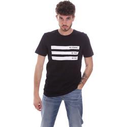 Odjeća Muškarci  Majice kratkih rukava Antony Morato MMKS02035 FA100144 Plava