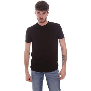 Odjeća Muškarci  Majice kratkih rukava Antony Morato MMKS01855 FA120022 Crno