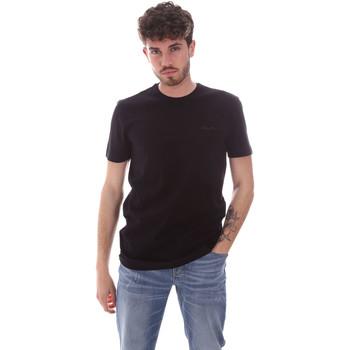 Odjeća Muškarci  Majice kratkih rukava Antony Morato MMKS01855 FA120022 Plava