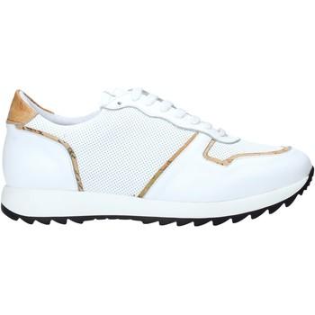 Obuća Muškarci  Niske tenisice Alviero Martini P170 306A Bijela