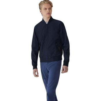 Odjeća Muškarci  Jakne Trussardi 52S00596-1T005274 Plava