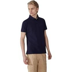 Odjeća Muškarci  Polo majice kratkih rukava Trussardi 52T00492-1T003600 Plava