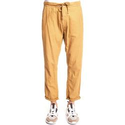Odjeća Muškarci  Lagane hlače / Šalvare Gaudi 111GU25020 Bež
