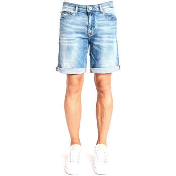 Odjeća Muškarci  Bermude i kratke hlače Gaudi 111GU26038 Plava