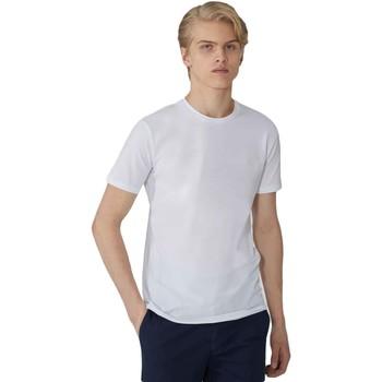 Odjeća Muškarci  Majice kratkih rukava Trussardi 52T00499-1T003614 Bijela