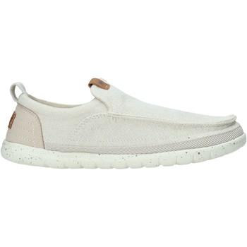 Obuća Žene  Slip-on cipele Wrangler WL11572A Bež