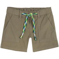 Odjeća Djevojčica Bermude i kratke hlače Chicco 09052976000000 Zelena