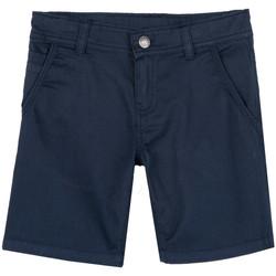 Odjeća Djeca Bermude i kratke hlače Chicco 09052967000000 Plava