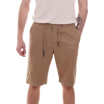 Odjeća Muškarci  Bermude i kratke hlače Antony Morato MMSH00170 FA900128 Bež