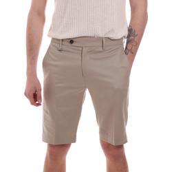 Odjeća Muškarci  Bermude i kratke hlače Antony Morato MMSH00141 FA800142 Bež