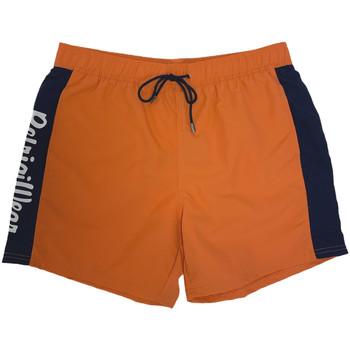Odjeća Muškarci  Kupaći kostimi / Kupaće gaće Refrigiwear 808491 Naranča