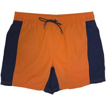 Odjeća Muškarci  Kupaći kostimi / Kupaće gaće Refrigiwear 808492 Naranča