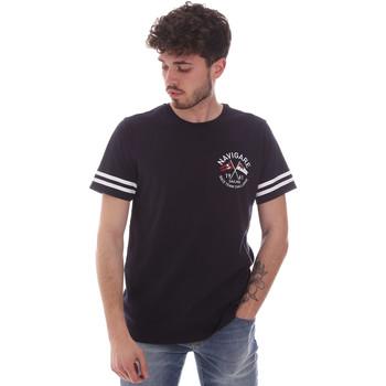 Odjeća Muškarci  Majice kratkih rukava Navigare NV31123 Plava