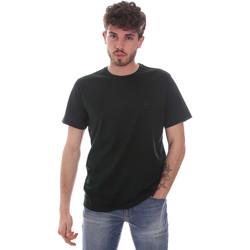 Odjeća Muškarci  Majice kratkih rukava Navigare NV71003 Zelena