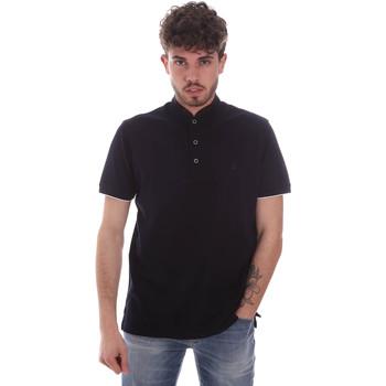 Odjeća Muškarci  Polo majice kratkih rukava Navigare NV82108 Plava