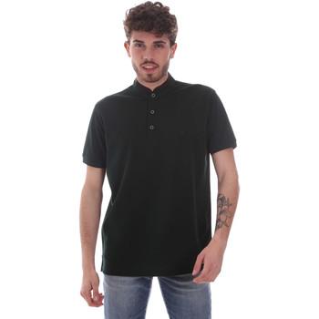 Odjeća Muškarci  Polo majice kratkih rukava Navigare NV72072 Zelena